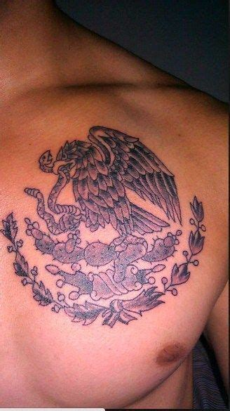 foto de Mexican eagle tattoo Mexican tattoo Sleeve tattoos