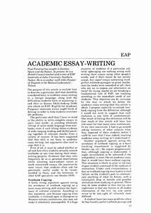 Proposal Essay Format Academic Essay Examples Free Persuasive Essay Recycling Computer Science Essay Topics also High School Argumentative Essay Examples Academic Essay Sample Dissertation On Education Academic Essay  Topic For English Essay