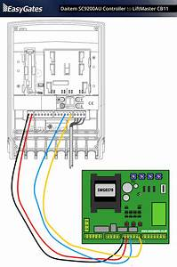 Henderson Garage Door Wiring Diagram