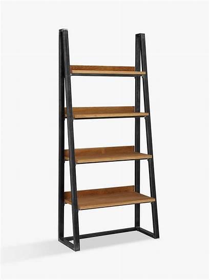 Bookshelf Lewis John Partners Calia Oak Johnlewis