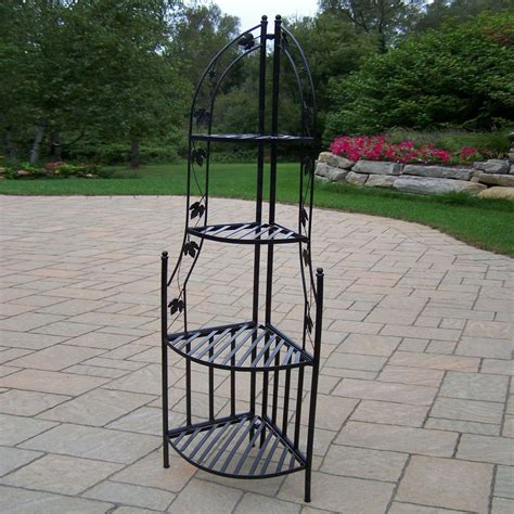 inspirations wrought iron plant stands  exciting