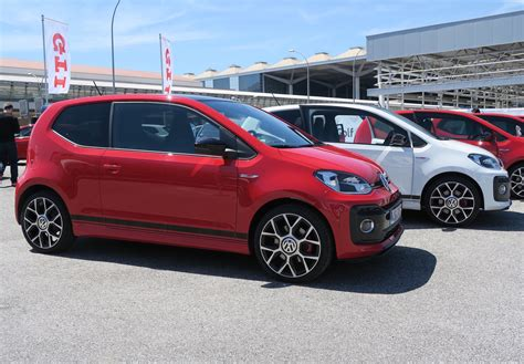 Vw Gti Review by Vw Up Gti Review