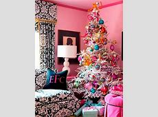 28 COLOURFUL CHRISTMAS DECORATING IDEAS FOR A FRESH LOOK