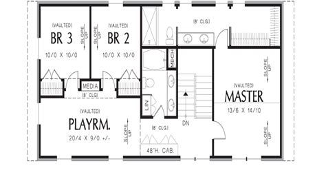 Free House Floor Plans Free Small House Plans Pdf, House