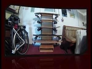 Longboard Selber Bauen : longboard regal selber bauen f r wenig geld youtube ~ Frokenaadalensverden.com Haus und Dekorationen