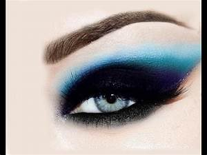 Apprendre A Se Maquiller Les Yeux : maquillage libanais des yeux maquillage libanais pour mari e youtube ~ Nature-et-papiers.com Idées de Décoration
