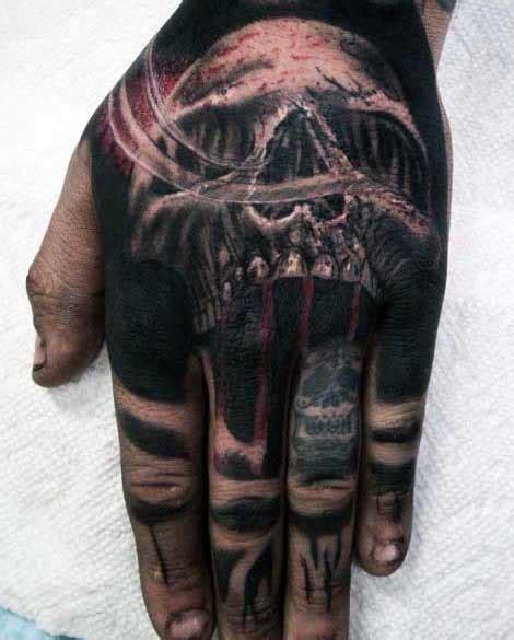 finger mann 80 skull designs for manly ink ideas
