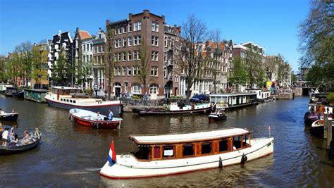 Volo Appartamento Amsterdam by Offerte Vacanze Amsterdam Pacchetti E Volo Hotel Con