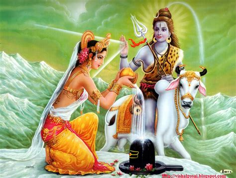 Picture Collection Shiv Shankar Pics