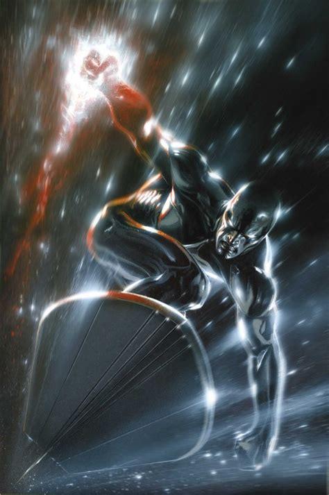 silver surfer  thor  black adam  black lantern