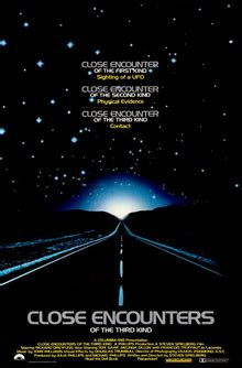 Close Encounters of the Third Kind Classic Films for the