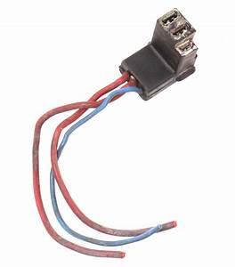 Alternator Wiring Plug Pigtail Vw Jetta Rabbit Gti