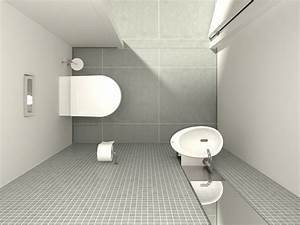 Kleines Wc Fliesen : g ste wc kleines bad sanit rl sung ~ Markanthonyermac.com Haus und Dekorationen