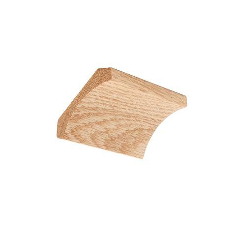 Oak Crown Molding by 1 2 Quot X 2 1 4 Quot Oak Cove Crown Moulding Spl307