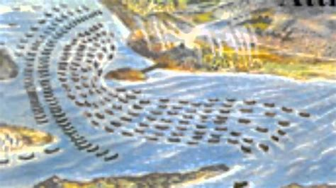 salamis the war greco wars the battle of salamis