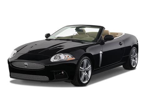 2008 Jaguar Xkr Convertible Jaguar Luxury Convertible