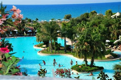 Best Italy Holidays A Review Of Family Holidays To Sicily