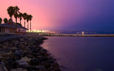 Beautiful Los Angeles Wallpapers Full Hd Pictures