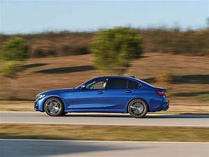 2019 Bmw 3 Series Road Test And Review