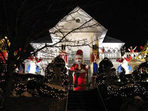 toyland dyker heights lights 1145 84th