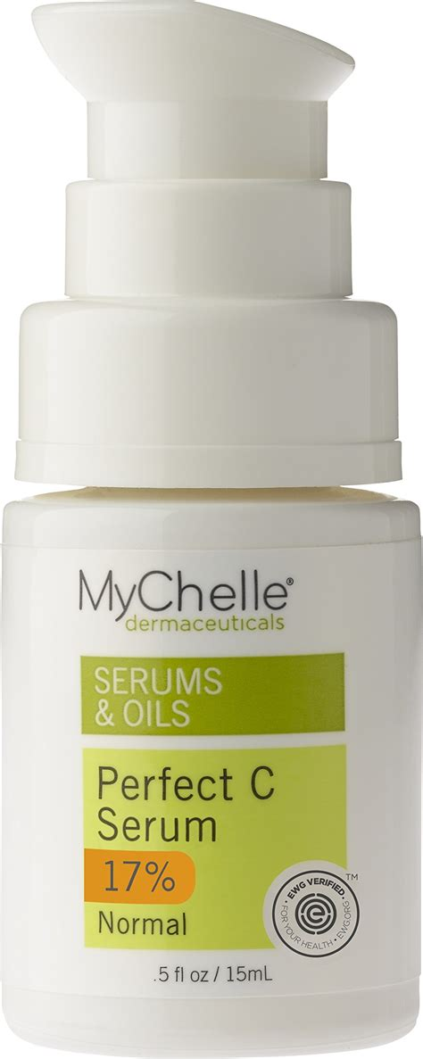 Amazon.com : MyChelle Perfect C Eye Cream, Eye Cream with