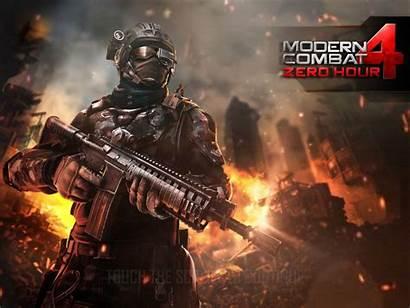 Combat Modern Hour Zero Wallpapers Terrorism Fight