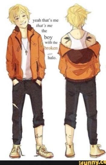 South Park Kenny McCormick FANFICTION (still in planning ...