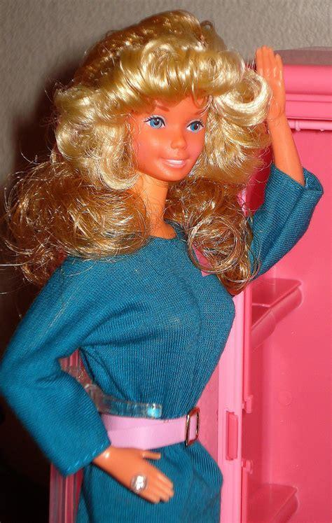 1978 Pretty Changes Barbie | Barbie Creations | Flickr