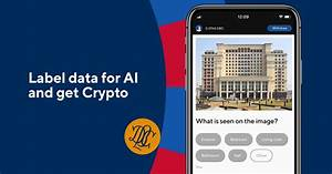 New Blockchain-Based Platform to Collectively Build AI ...