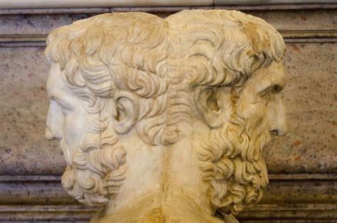 9 Roman Gods Who Weren't Just Rip Offs Of Greek Gods