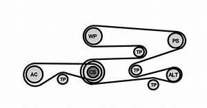 29 1998 Bmw 528i Serpentine Belt Diagram