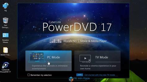 cyberlink powerdvd pro     win apps