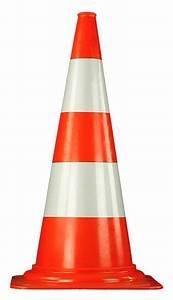 Cone De Chantier : c ne de chantier 75 cm signalisation et equipements de ~ Edinachiropracticcenter.com Idées de Décoration