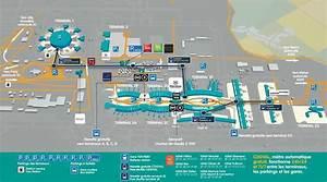 Avis Quick Parking Roissy : paris airports charles de gaulle paris insiders guide ~ Medecine-chirurgie-esthetiques.com Avis de Voitures