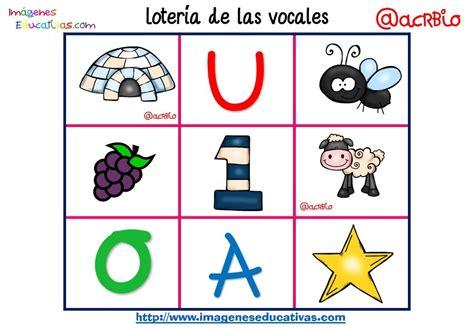 dibujos de objetos que empiecen con la vocal u imagui loter 237 a bingo de las vocales 7