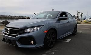 Honda Civic Sport 2017 : 2017 honda civic sport 6mt hatchback road test review by ben lewis ~ Medecine-chirurgie-esthetiques.com Avis de Voitures