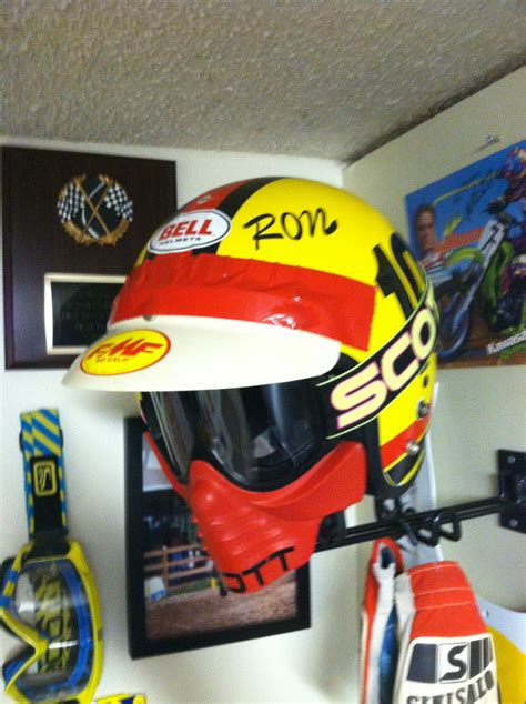 vintage motocross helmet vintage gear old moto motocross forums