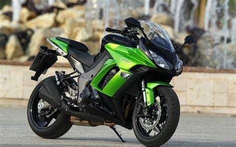 Kawasaki Motorcycles Brisbane, Bikes Delivered