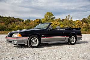 1989 Ford Mustang   Fast Lane Classic Cars
