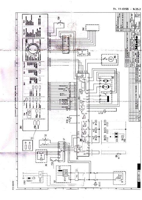 miele parts diagram diagrams wiring diagram images