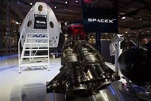 NASA Calls on Boeing and Elon Musk's SpaceX to Develop ...