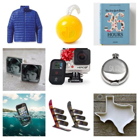 globetrotter wish list top 10 holiday gifts for men