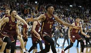 March Madness 2018 - Who are the Loyola-Chicago Ramblers?