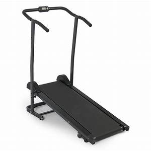China Factory Magnetic Running Machine Treadmills With
