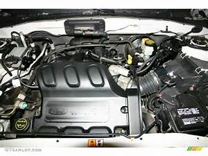 Ford Escape V6 Engine Diagram 2011 Ford Edge Engine