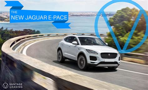 e pace leasing the jaguar e pace review now available on lease vantage leasing