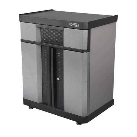 Shop Kobalt 30in W X 365in H X 205in D Steel