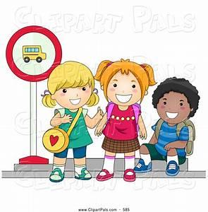 Go To School Clipart - Cliparts.co