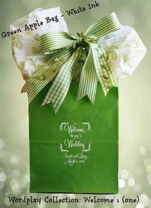 25 wedding welcome bags personalized wedding guest gift With hotel gift bags for wedding guests