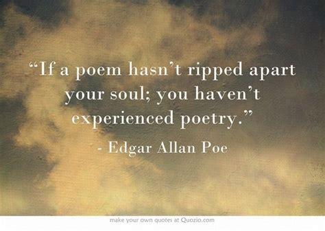 25+ Best Poe Quotes On Pinterest